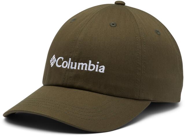 Columbia ROC II Cappello, verde oliva